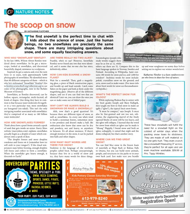 http://capitalparent.ca/blog/2014/11/20/the-scoop-on-snow